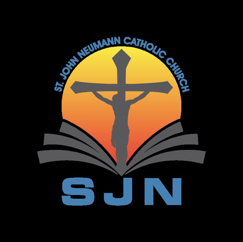 St John Neumann Logo