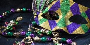 Mardi Gras - Good News